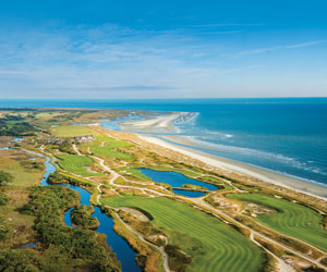 Summer Golf at Kiawah Island Golf Resort