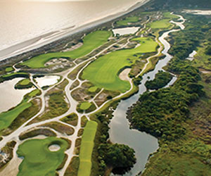 Challenge Yourself This Spring at Kiawah Island Golf Resort