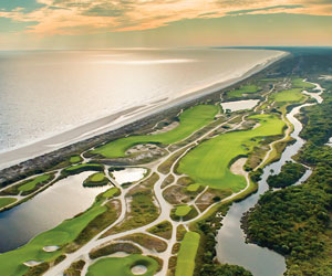 Challenge Yourself This Summer at Kiawah Island Golf Resort