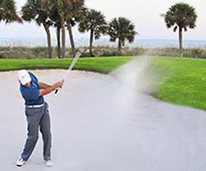 Unlimited Golf Vacation Package at Palmetto Dunes