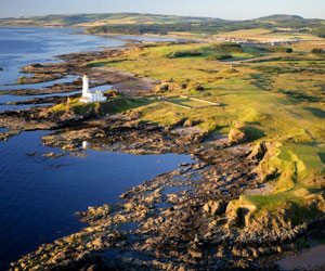 The Turnberry Tour
