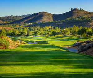 Experience Maderas Ultimate Golf Package