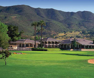 $99 Unlimited Golf Package at Pala Mesa Resort