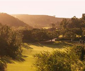 Canyon to Coast Package at The Grand Golf Club