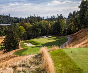Winter Stay & Play at Salish Cliffs