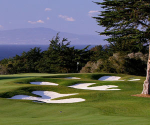 36 Hole Special at Bayonet &  Black Horse
