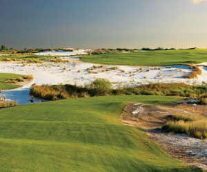The Tour Package at Streamsong®