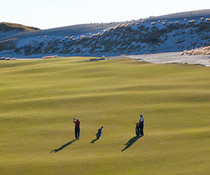 The Stay and Play 36 Summer Package at Streamsong®