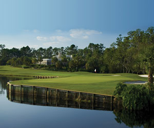 GolfNow VIP Saddlebrook Value Package Special