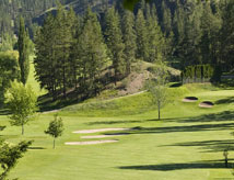 Golf & RV at Twin Lakes RV Park