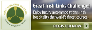 Great Irish Links Challenge