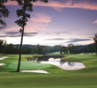 Stay &amp; Play Summer Golf Package at the Rock Barn