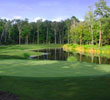 Wescott Golf Club - The Champions Package with Hotel