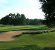 Tanglewood Stay and Play Golf Package - Champions Golf Package