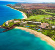 Sheraton Maui Resort & Spa Unlimited Golf Package