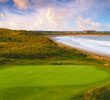 World Invitational Father & Daughter Tournament at Doonbeg