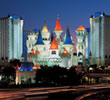 Excalibur Stay and Play Hotel and Golf Package