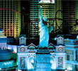 Escape to Vegas - 3 Nights at The New York New York and 2 Rounds from $299