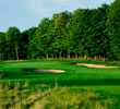 Treetops Resort - The Championship Package
