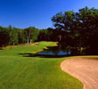 Stay at Beaver Creek Resort, play The Natural