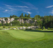 Hole in One Golf & Stay at Crystal Springs Resort