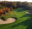 Golf the Valley Course FREE at Horseshoe Resort