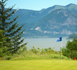 The Dream Golf Package at Skamania Lodge