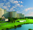 Stay and Play at Shingle Creek Golf Club