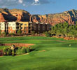 Hilton Sedona Resort &amp; Spa - Golf and Spa Package