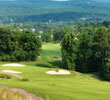 Spring stay-and-play golf package at Lakeview Resort