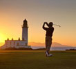 Celtic Couples Challenge at Turnberry