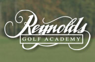 Reynolds Golf Academy logo